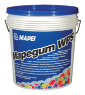Mapegum WPS 5kg Kübel,Duschdichtset, Duschabdichtung, Duschisolierung, Duschdicht, Mapei, Fliesenparadies