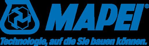 Mapei, Mapei Logo , Fliesenparadies