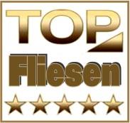 5 Sterne Fliesengütesiegel Fliesenparadies