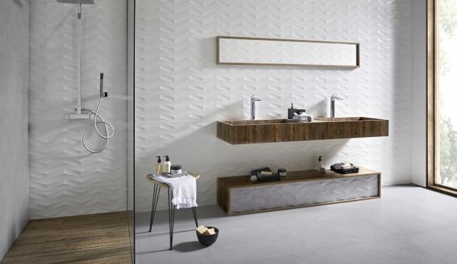 Rondine, Serie Hard 45 x 90 Terrassenplatten 2cm