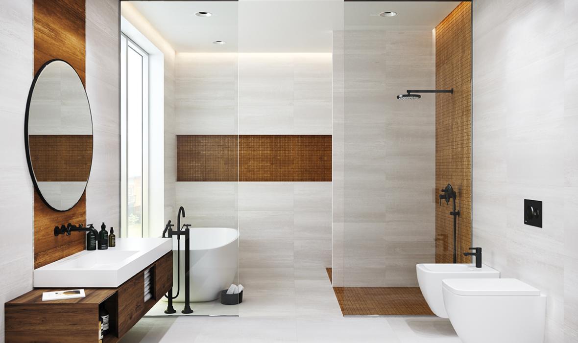 badezimmer holzfliesen badezimmer holzfliesen large size of badezimmer holzfliesen mit. Black Bedroom Furniture Sets. Home Design Ideas